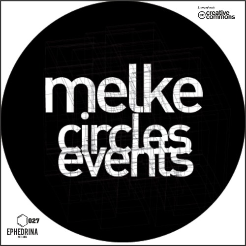 [EPH027] MELKE - Eat The Beat (dwnld link EP inside)
