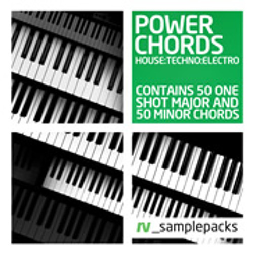 Power House Chords