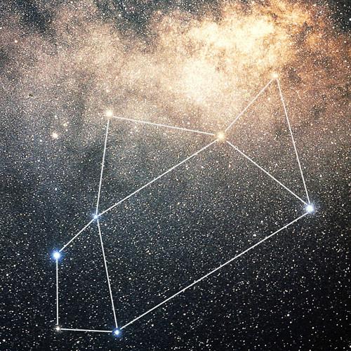 Messier 17 Mix