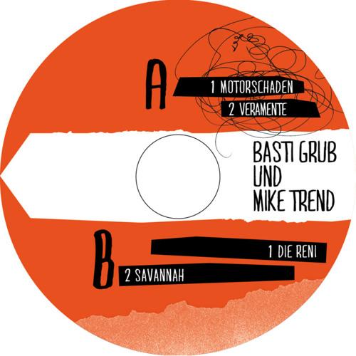 Basti Grub & Mike Trend - Motorschaden