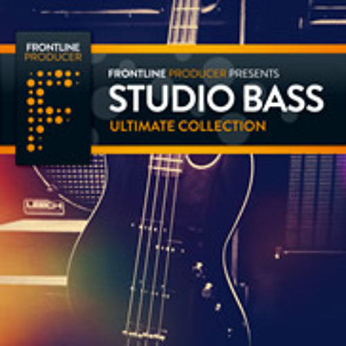 Studio Bass - Ultimate Collection