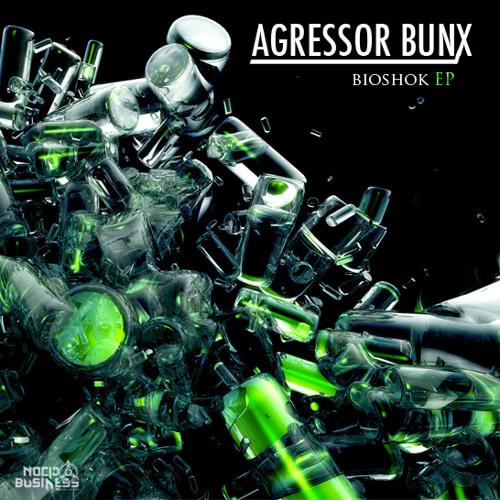 Agressor Bunx - Deception