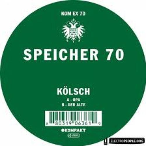 Kölsch - Der Alte - Original Mix