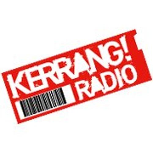 Kerrang! Radio-Edwards Number Eight