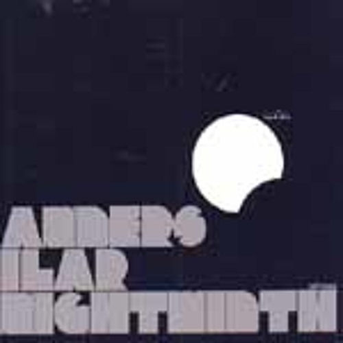 Anders Ilar - A Day Ago