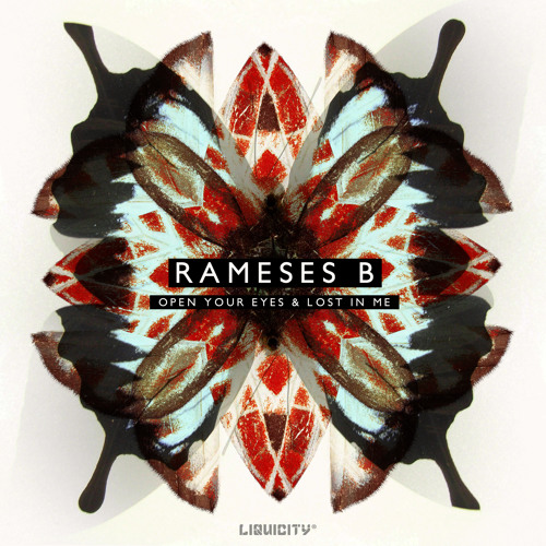 Rameses B - Open Your Eyes ft. Rachel Hirons