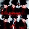 Shinhwa - T.O.P [Rock Version]
