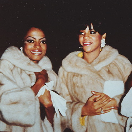 A rare radio interview with Diane Ross and Florence Ballard of The Supremes - The Netherlands 1965