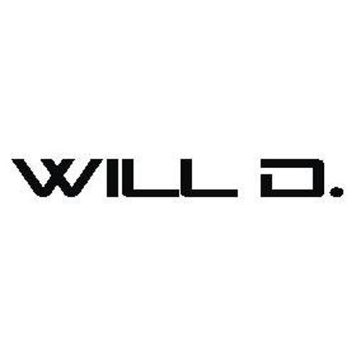 Will D. - It Back (Original Mix) [SoundCloud Edit]