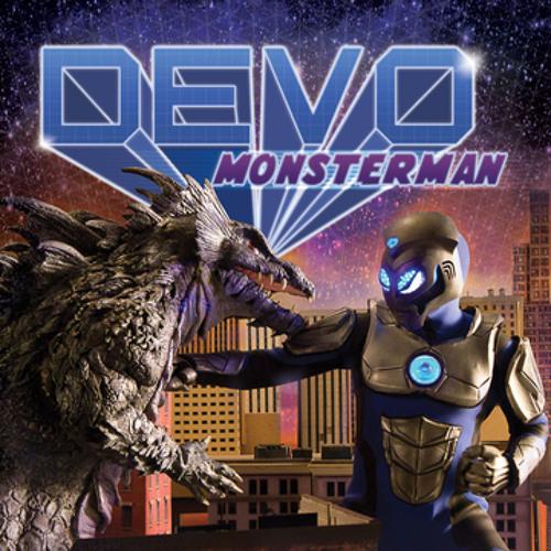Devo - Monsterman