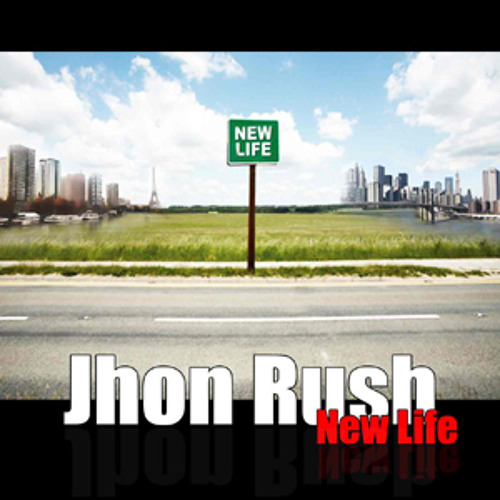 Jhon Rush - New Life (Guaranna Project pres. KON_UP! Remix) FREE DOWNLOAD