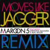 MONTAGEM - AQUECIMENTO DO MOVES LIKE JAGGER 2012 - DJ LEO