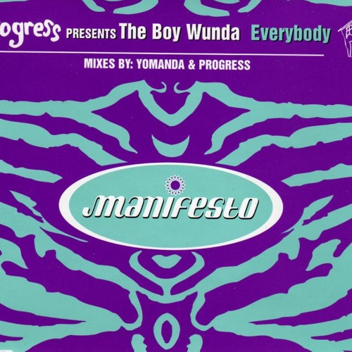 The Boy Wunda-Everybody (DJ Yorrin Remix) (master)