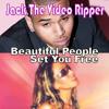Eric Prydz vs N-Trance vs Chris Brown - Beautiful People Set You Free (Jack The Video Ripper Mashup)