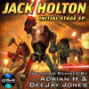 DSR035: Jack Holton - Initial Stage EP (OUT NOW) Follow Link!