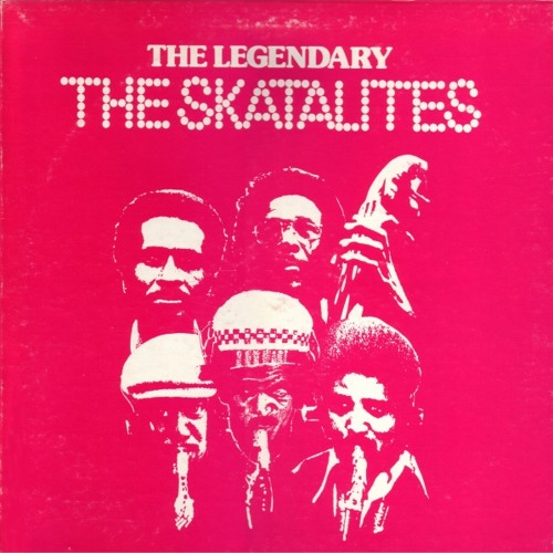 Skatalites - Candle Light