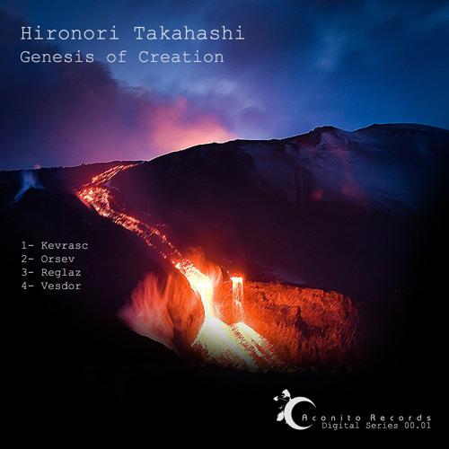 ACDSeries 00.01 - Genesis of Creation - Hironori Takahashi