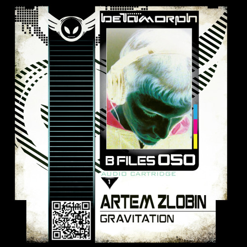 Artem Zlobin - Gravitation [FREE DOWNLOAD]