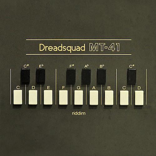 Dreadsquad feat. Doubla J - Sound Ago Die