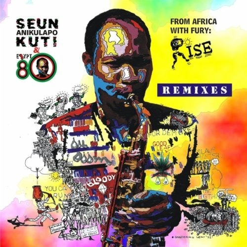 Slave Masters (Jacques Renault Remix)