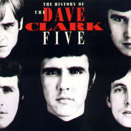 The Dave Clark Five-Inside and Out