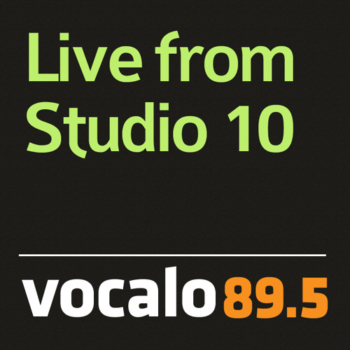 The Noise FM on Live From Studio 10 (aired March 2012)