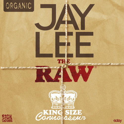 Jay Lee - The RAW