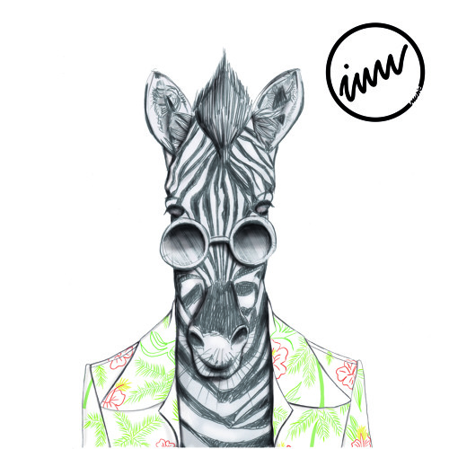 [IWW005] The Italian Stallions EP