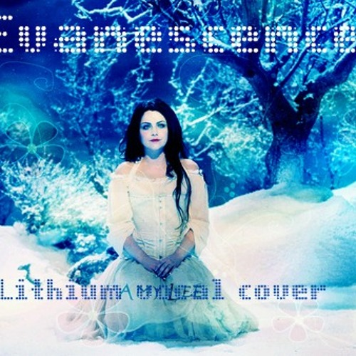 Evanescence-Lithium vocal cover