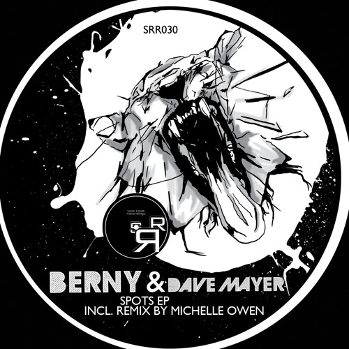 BERNY, DAVE MAYER - Spots (Original Mix)[Save Room Recordings]