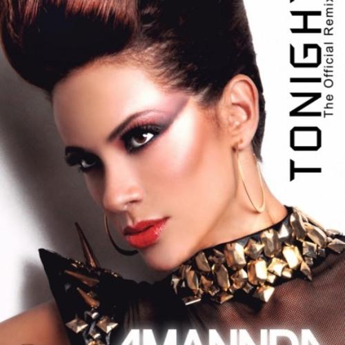Amannda - Tonight (Rafael Lelis Exclusive Dub Mix)