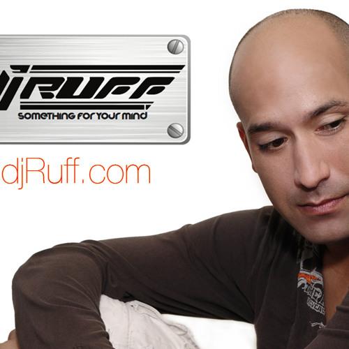 Dj Ruff-Big Room Live Sessions@Avalon April 14th-2012 Part 1