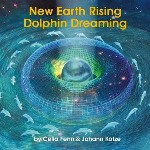 New Earth Rising-Heavenly Temples of the New Earth