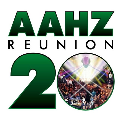 AK's Old Skool Aahz Tribute Vol 3