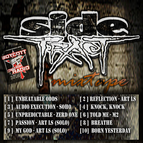 SideTract ft MetaMusick - Told me