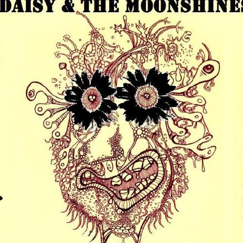 Daisy & The Moonshines - Daisy E.P. - Daisy