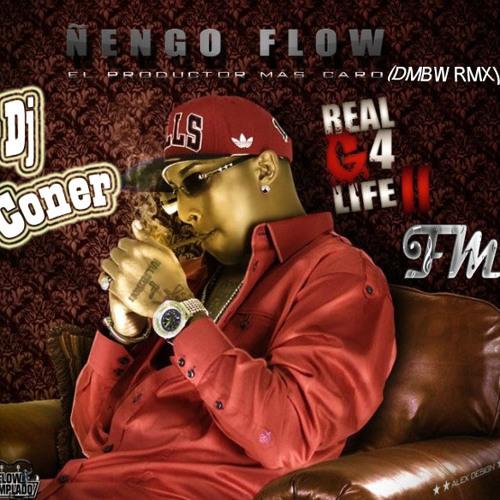 Ñengo Flow(DMBW RMX)(Prod.Deejay Coner)