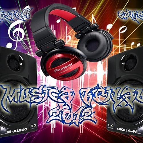 Dj Elmo Ft Dj Vampiro-Baila mi ritmo tribal ( Tribalito remix )