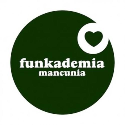 Funkademia style mixes