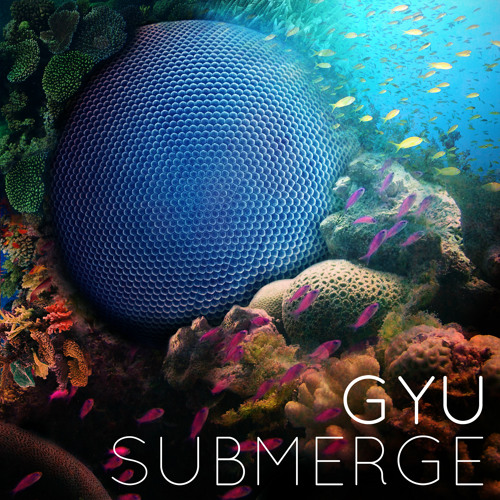 Gyu - Submerge (club edit)