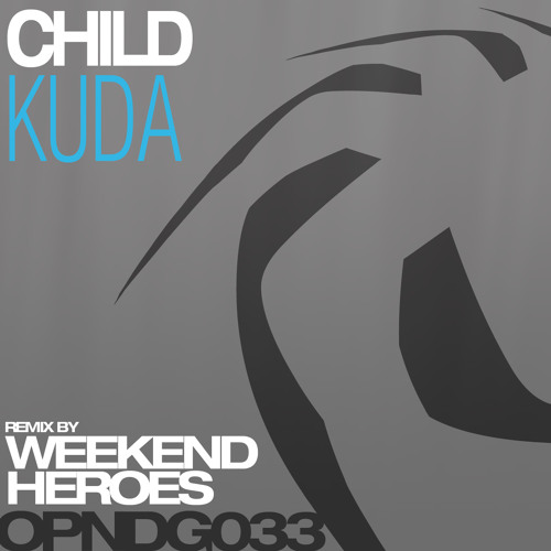 CHILD - Kuda (Acid Turbo Rave Remix) FREE WAV DOWNLOAD