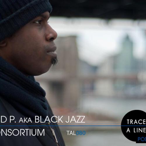 Fred P. aka Black Jazz Consortium - (TAL080) 13.04.2012