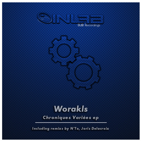 Worakls - Souvenir (N'to remix) -PREVIEW-