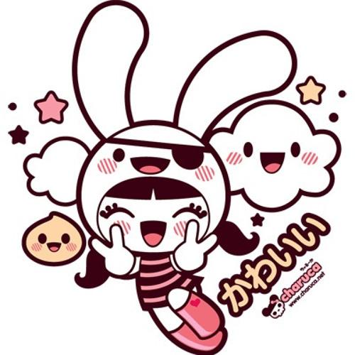 DJ nyanpi☆ミ - April 2012 Mix