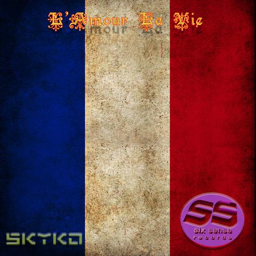 'Lamour La Vie_Skyko_Preview