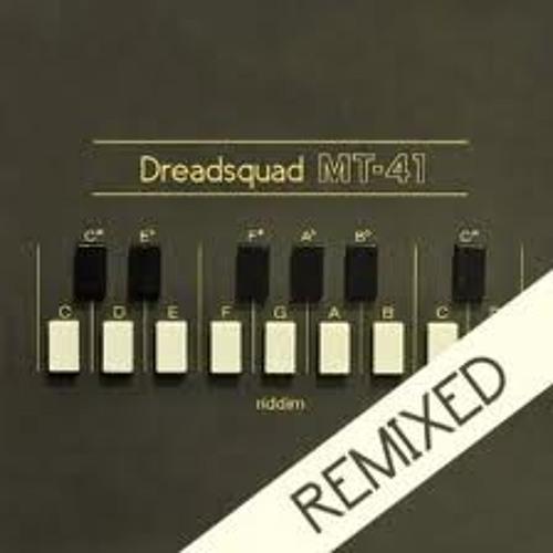 Dreadsquad ft Doubla J - Sound Ago Die -Cut La Vis remix