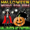 Halloween Songs For Kids DJ SKYLINED