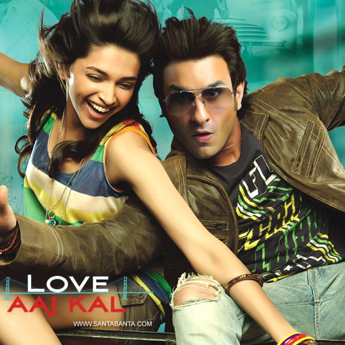 Love Aaj Kal - Aahun Aahun (DJ Deep Remix)