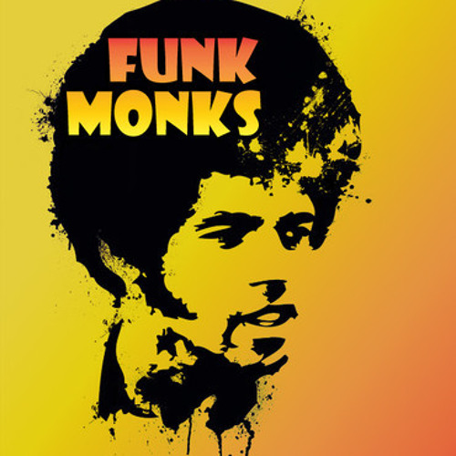 Funk Monks - Cold Player(we don't give a damn)