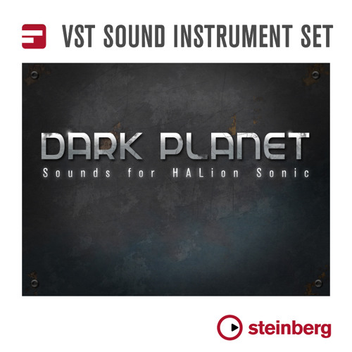 04 Dark Planet - Demo Track - Drumloops & Electronic Percussion